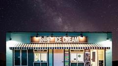 Cover for It's Not Summer Until You've Ordered An Ice Cream From Lolly's Creamery In Virginia