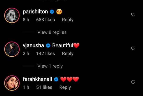 Picture for Priyanka Chopra leaves husband Nick Jonas, Paris Hilton love struck over her 'Earth Dress'