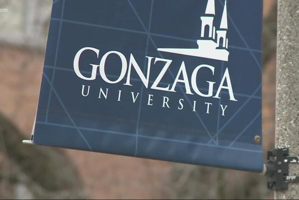 Picture for Gonzaga responds to Tuesday events by improved security measures