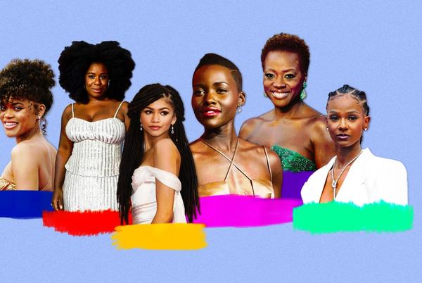Picture for Black Hair, Red Carpet: How the Push for Representation Is Reshaping Beauty in Hollywood and Beyond