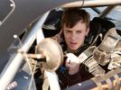 Picture for NASCAR driver Joey Gase returns to Hawkeye Downs