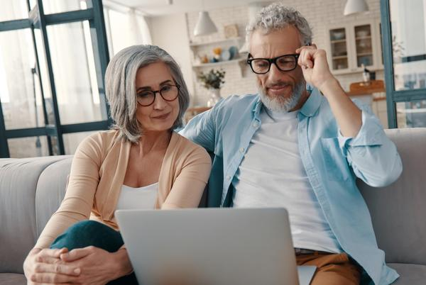 Picture for Social Security Trick: Spousal Adjustment Can Net Lower-Earner Up to 50% of Partner's Benefit