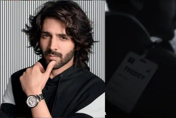 Picture for Kartik Aaryan gets emotional as 'Freddy' nears a 'Tough Goodbye' | People News