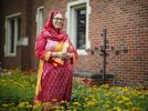 Picture for After living three years inside a Kalamazoo church avoiding deportation, Pakistani immigrant rediscovers freedom