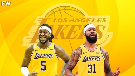 The Perfect Plot Twist For The Los Angeles Lakers Montrezl Harrell And Marcus Morris Should Sign For The Lakers And Take Revenge On The Clippers News Break