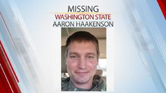 Cover for Military Officials Searching For Missing Soldier From Oklahoma