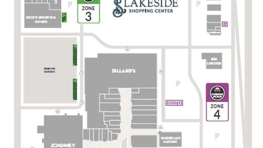 lakeside mall new orleans map Lakeside Mall Announces Curbside Pickup Reopening Date News Break lakeside mall new orleans map