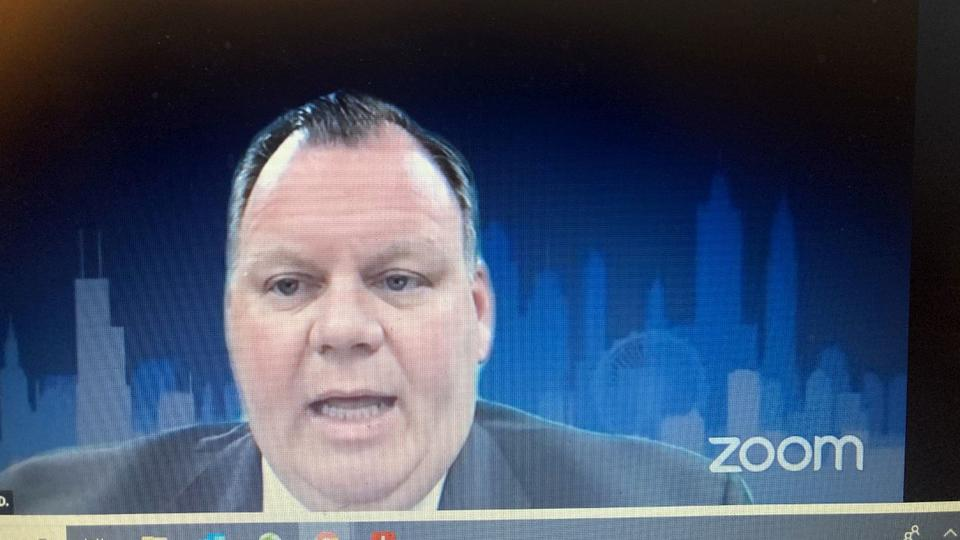 Picture for Chicago Ald. Patrick Daley Thompson, nephew of Richard M. Daley, hit with federal charges in bank case