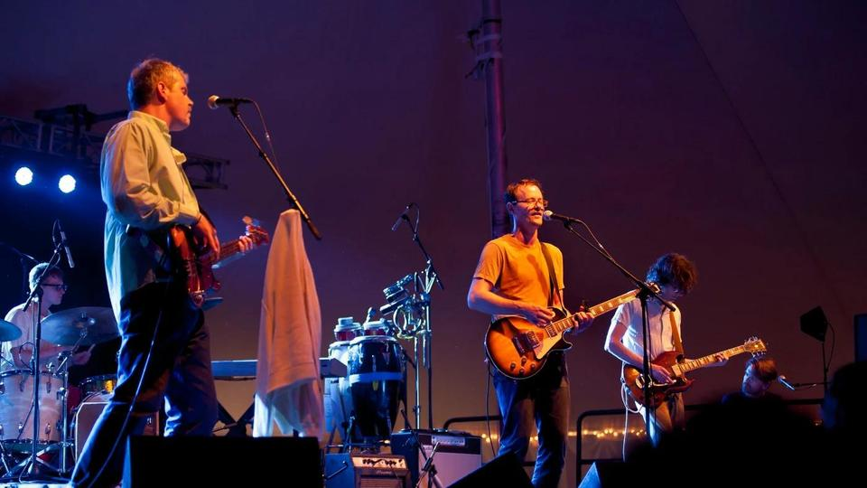 Picture for Summer concerts: Semisonic, Patti Smith and Her Band coming to Twin Cities