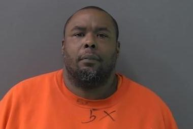 Picture for Killeen man sentenced to prison time for pointing gun at woman