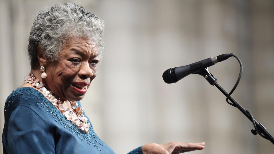Picture for Trailblazing American women, including Maya Angelou and Sally Ride, to be face of US quarters starting in 2022