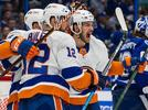 Picture for Islanders Unbelievable Record When Mathew Barzal Scores