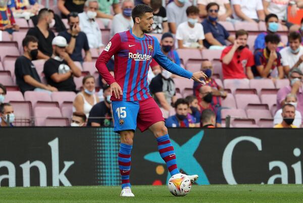 Picture for Report: French Barcelona defender pops up on Sevilla's radar