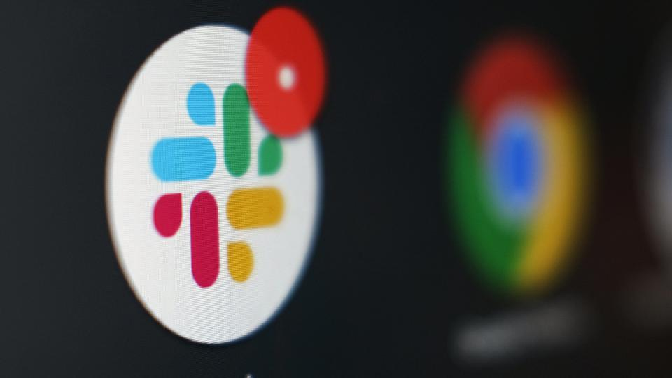 Picture for Slack kicks off 2021 with a global outage