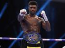 Picture for Lerrone Richards: I Said I'd Conquer Europe, Next Step is Fringe World Level