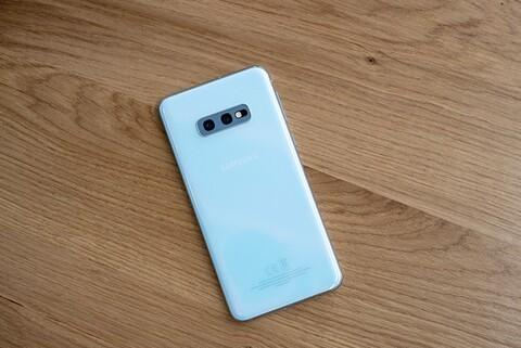 Picture for Leaked Galaxy S22 measurements ignite hopes of a compact flagship phone like the Galaxy S10e