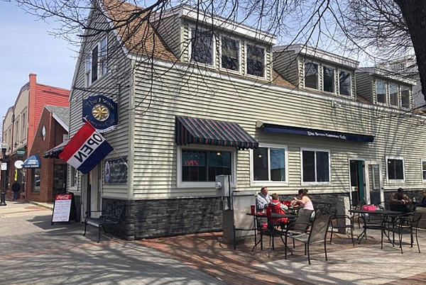 """Picture for Iconic Bobby Flay """"Throwdown"""" Winning Rockland Restaurant Closing"""