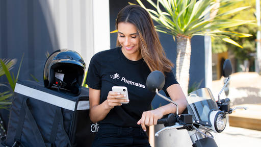 Order In And Chill With This Exclusive 25 Postmates Promo Code News Break