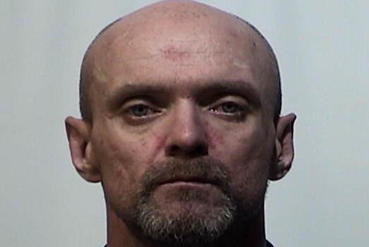 Picture for Man Charged With Assaulting Hopkinsville Police Officers