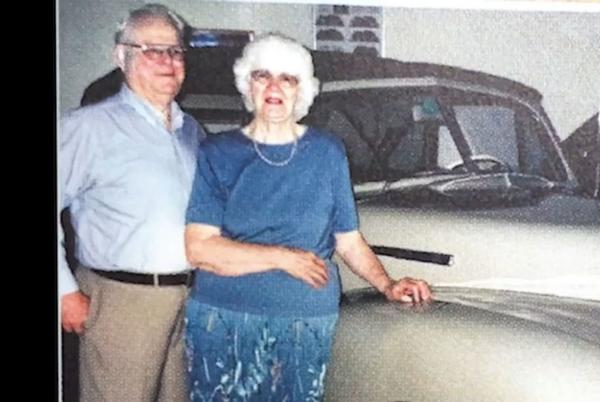 Picture for Iowa Family Auctioning Classic Cars This Weekend