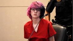 Cover for Second Colorado school shooter found guilty, sentenced to life