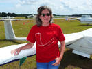 Picture for World Soaring Champion competes in Fly Cordele