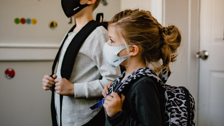 Cover for Oakland County will start requiring masks for schools