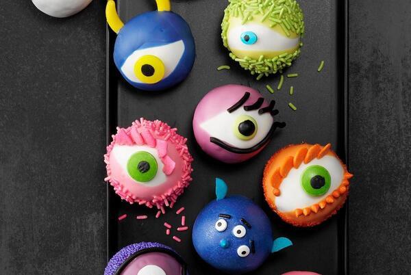 Picture for Cake Eyeballs