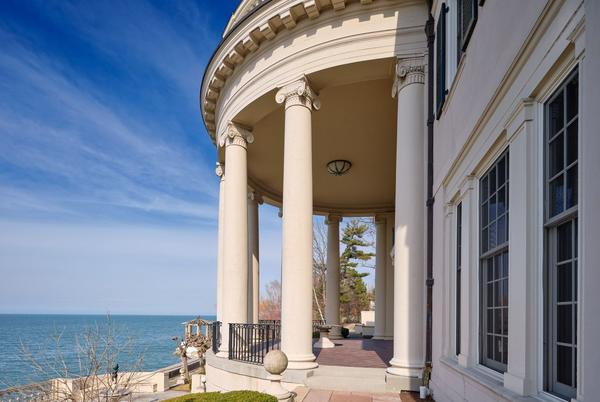 Picture for What is the most expensive house for sale in Cleveland? Top 10 real estate listings by price in Cuyahoga County