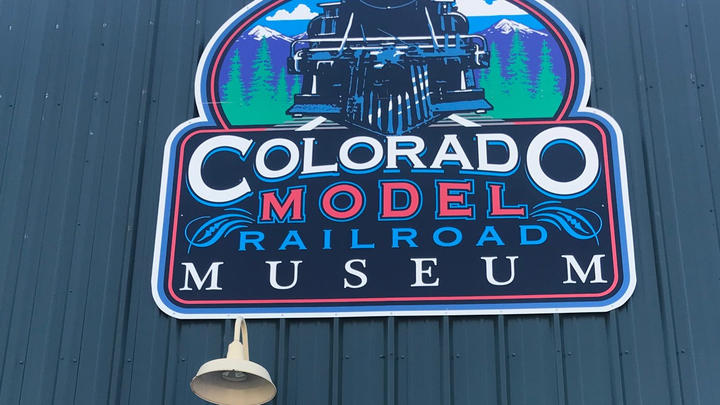 Cover for All aboard!  The Greeley, CO railroad museum brings out the train enthusiast in everyone.