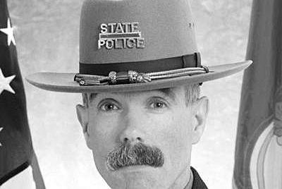 Picture for CT State Police: Former trooper dies after cancer battle