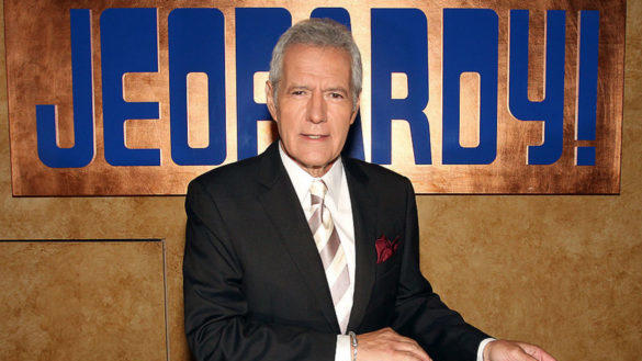Picture for 'Jeopardy!': Executive Producer Mike Richards Relying on 'Gut Instinct' to Name Alex Trebek Replacement
