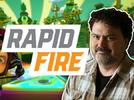 Picture for Psychonauts 2: 114 Rapid-Fire Questions With Tim Schafer