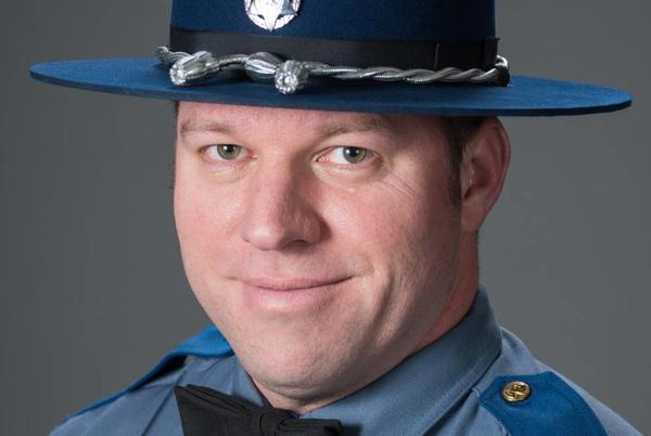 Picture for Washington State Patrol trooper, 38, dies from COVID-19, agency announces