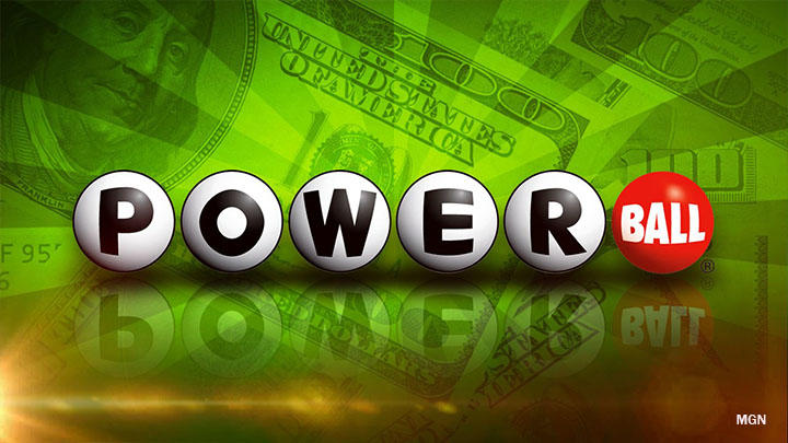 Cover for Nobody Has Claimed Winning Yankton Powerball Ticket Yet
