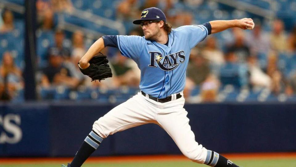 Picture for Randy Arozarena slam helps Tampa Bay Rays extend Baltimore Orioles' road losing streak