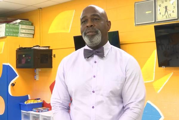 Picture for Marlboro County Schools superintendent placed on leave after allowing his fraternity to operate on school property