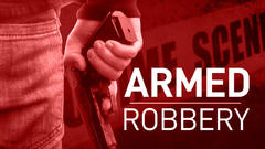 Cover for Indiana Man Tries 3 Armed Robberies in 40 Minutes