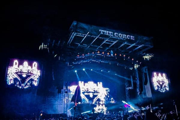 Picture for Seven Lions brings a spectacular Chronicles III to the Gorge (DMNW Review)