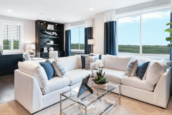 Picture for Toll Brothers Opens Luxury Townhome Community in King of Prussia, Montgomery County