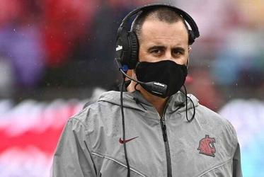 Picture for Inside Nick Rolovich's downfall at Washington State over the COVID-19 vaccine
