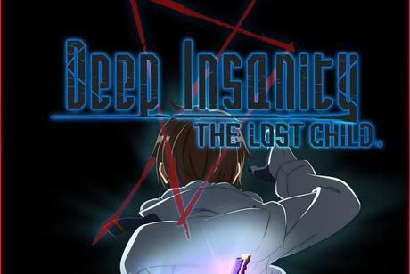 Picture for Deep Insanity: The Lost Child Anime Reveals 2nd Promo Video, Cast, Theme Songs, October 12 Premiere