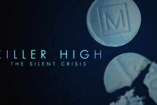Picture for Killer High: The Silent Crisis