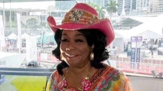 Picture for Frederica Wilson Wants to Bring Back DOT's Advisory Committee on Transportation Equity