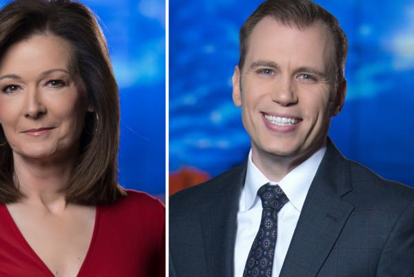 Picture for KSDK 5 On Your Side will revive the popular Noon newscast beginning Monday, October 4