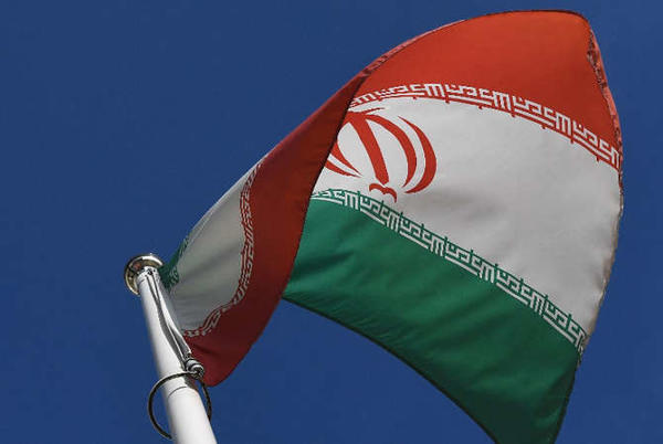 Picture for Iran failing to comply with nuclear monitoring deal, watchdog says