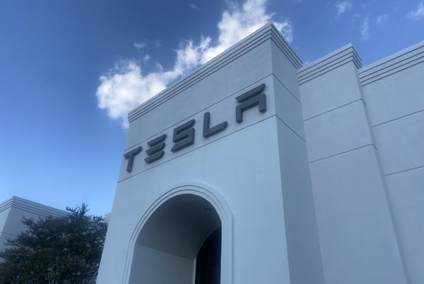 Picture for Tesla dealership to open in Memphis area in October