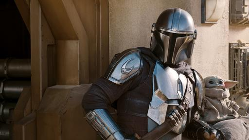 The Mandalorian Is Star Wars At Its Most Comforting News Break