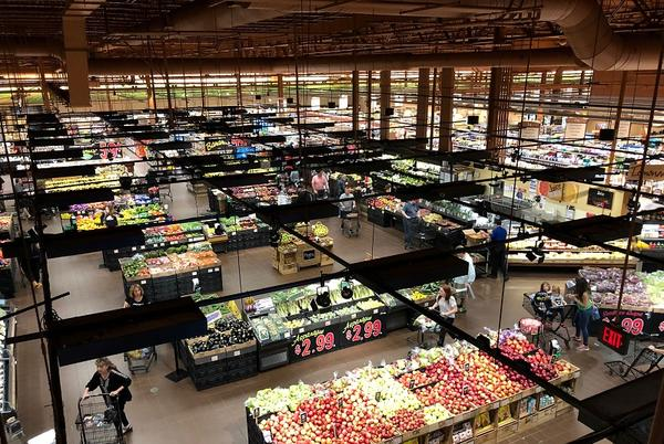 Picture for Wegmans is expanding to its newest location and looking for employees