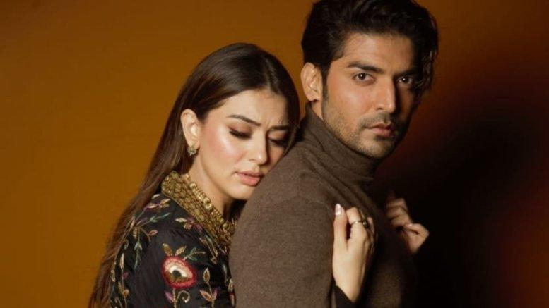 Picture for Video of B. Praak's new song featuring Gurmeet Choudhary, Hansika Motwani launched